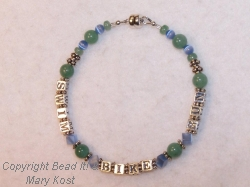 Ironman bracelet - 2