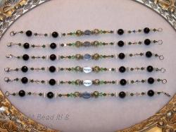 Girl Scouts bracelets