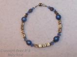 Ironman bracelets