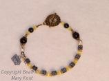 Iowa Bracelet