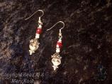 OSU  Earrings - 9