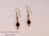 OSU  Earrings - 2