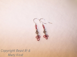 OSU Earrings - 14