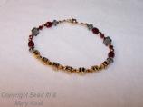 Ohio State Band Bracelet TBDBITL