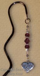 Sister Bookmark