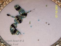 Broken Necklace