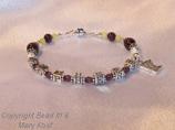 Minnesota Bracelet