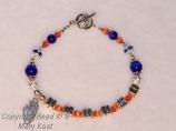 Illinois Bracelet