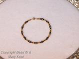 Elegant Evening bracelet - 2