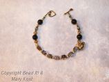 Original Packer bracelet - 1