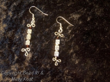 OSU  Earrings - 10