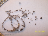 Broken Mother's bracelet