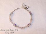 Crystal Elegance Bracelet