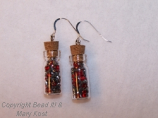 OSU  Earrings - 5